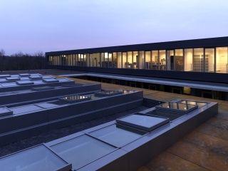 Rehazentrum, Luxemburg - Architekturobjekte - heinze.de