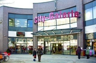 City Galerie Peine
