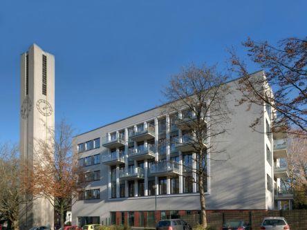 Dipl ing heinrich b ll architekt bda dwb - Architekt essen ...