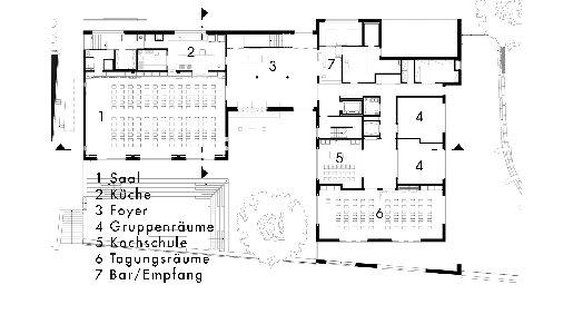 Kochschule Grundriss | kochkor.info | {Kochschule grundriss 13}