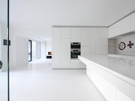 terrazzo ebensperger baufirma handwerker. Black Bedroom Furniture Sets. Home Design Ideas