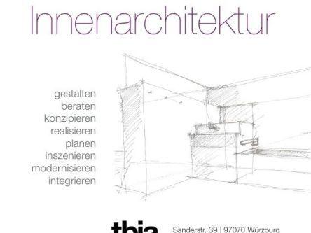 tbia thomas bieber innenarchitekten (innenarchitekturbüro) - heinze.de, Innenarchitektur ideen