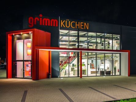 Grimm Küche und Wohnen GmbH (Ingenieurbüro / Fachplanungsbüro ...
