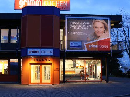 Grimm Küche Und Wohnen Gmbh (Ingenieurbüro / Fachplanungsbüro