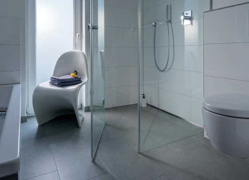 Badezimmer - Residenzen Phoenix See Dortmund - Architekturobjekte ...