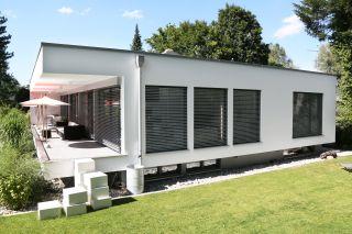 Bauhaus Villa in München - Waldtrudering ...