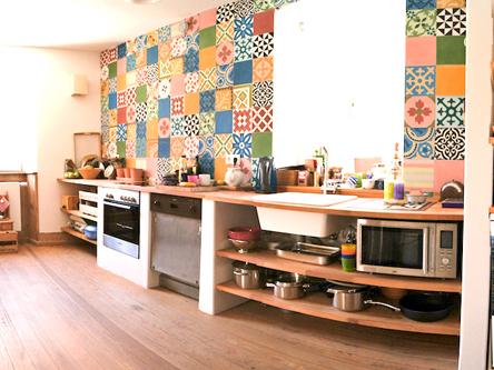 mosaico zementfliesen manufaktur ohg baufirma handwerker. Black Bedroom Furniture Sets. Home Design Ideas