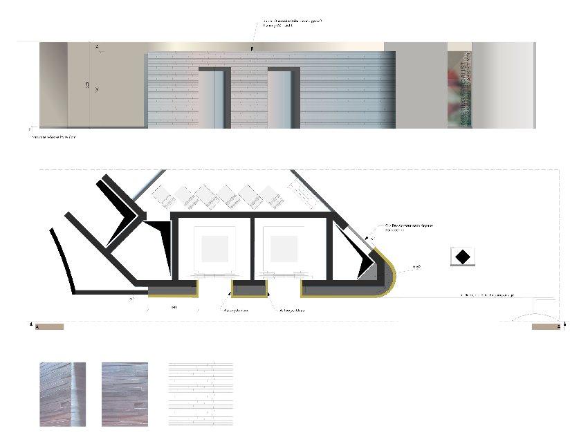 zugang aufz ge eg swiss tel bremen architekturobjekte. Black Bedroom Furniture Sets. Home Design Ideas