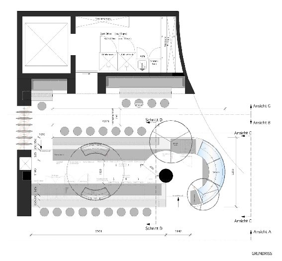 place bar caf lounge eg swiss tel bremen. Black Bedroom Furniture Sets. Home Design Ideas