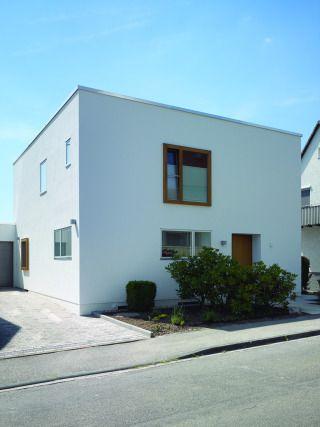 Wohnhaus Bretten Architekturobjekte Heinze De