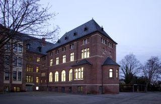 clemens august schule