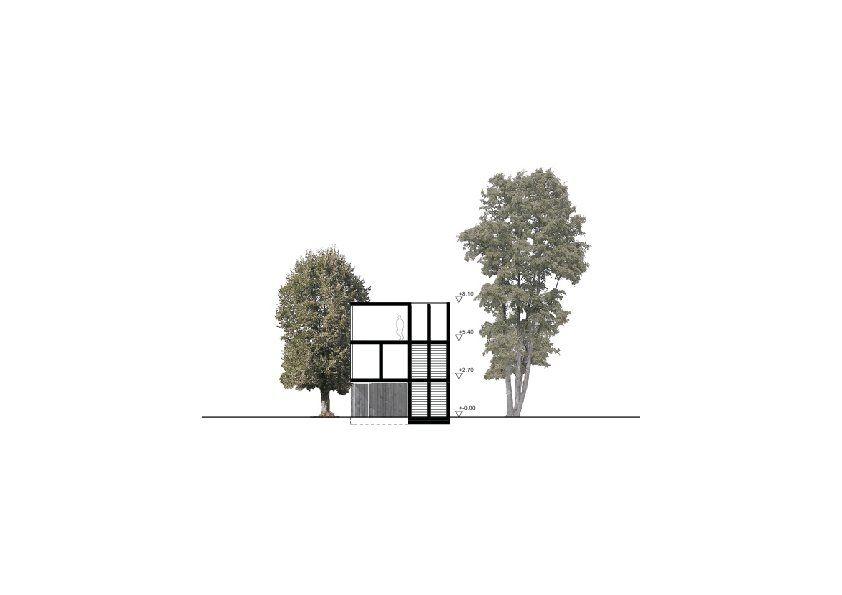 querschnitt wohnen und arbeiten am fuldaufer in kassel. Black Bedroom Furniture Sets. Home Design Ideas