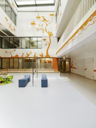 Olgahospital Und Frauenklinik Stuttgart Architekturobjekte Heinze De