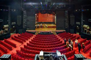 Plätze hamburg gute stage theater Musicals in