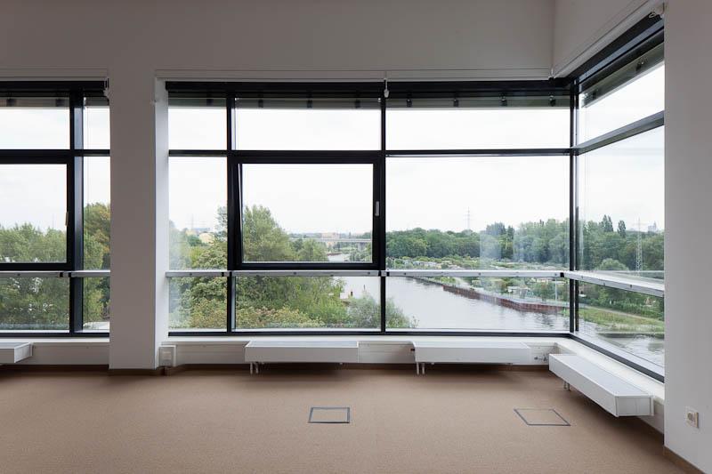 b romodul technologiezentrum bosch und siemens hausger te gmbh in berlin spandau. Black Bedroom Furniture Sets. Home Design Ideas