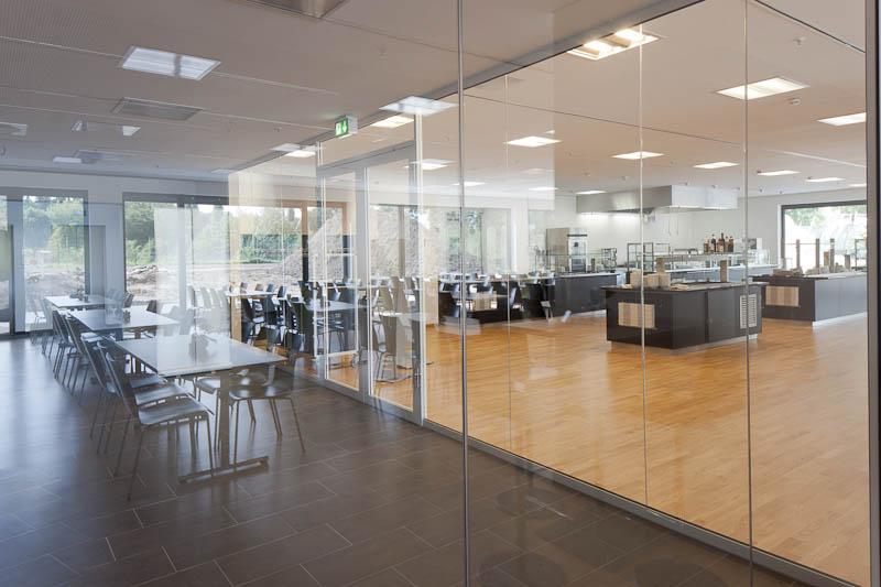 kantine technologiezentrum bosch und siemens hausger te gmbh in berlin spandau. Black Bedroom Furniture Sets. Home Design Ideas
