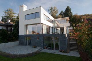 Haus Giera Hanghaus Architekturobjekte Heinze De