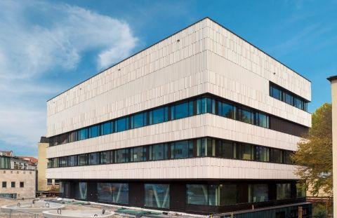 Institut FranГѓВ§Ais Munich
