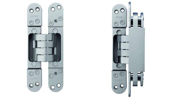 Türbänder | BaSys - Bartels Systembeschläge - heinze.de