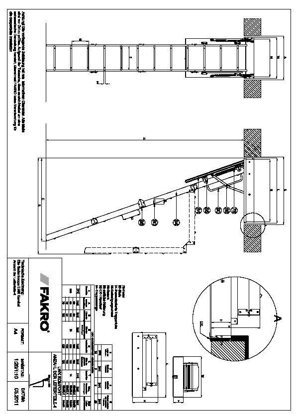 Cad detail 1119513 1119516 technische zeichnung die - Technische zeichnung fenster ...