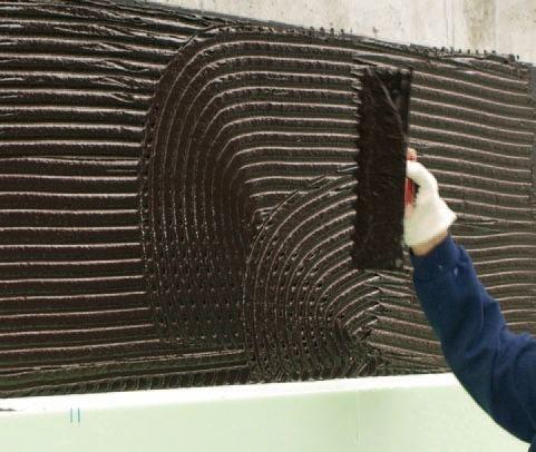 Bevorzugt Styrodur® - Perimeter- und Sockeldämmung   BASF SE Styrodur GT53