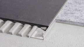 Kantenschutz Und übergangsprofile Für Fliesenböden Schlüter
