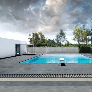 Favorit Schwimmbecken-Umrandungen - Poolumrandung - Pool-Umrandung - Pool EX47