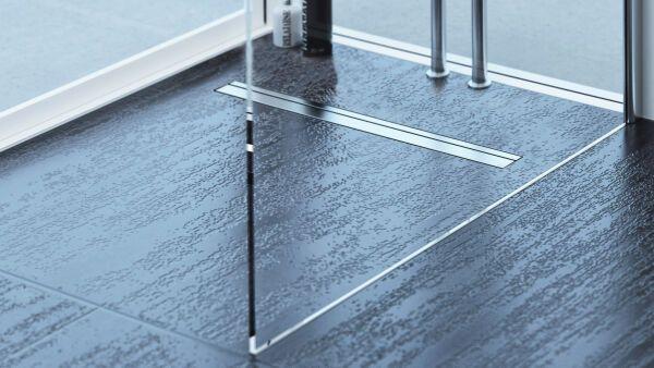 dusche ablaufrinne verstopft die feinste sammlung von. Black Bedroom Furniture Sets. Home Design Ideas