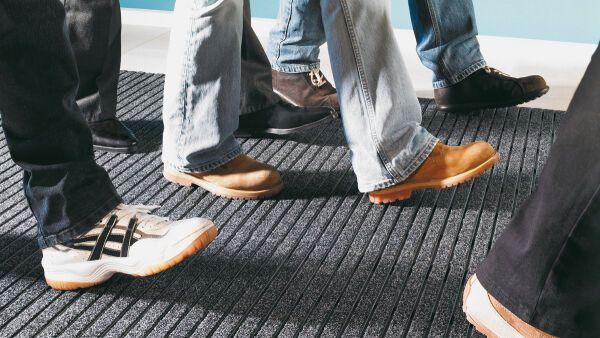 Fußboden Matten Eingangsbereich ~ Schmutzfang matten sauberlauf matten sauberlaufmatten