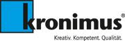 Konstant wandlungsfähig: Außenflächen mit Kronimus