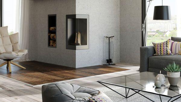 Fußboden Teppich Laminat ~ Fußbodenprofilsysteme für parkett laminat lvt designbeläge und