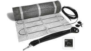 Elektro-Fußbodenheizungen - elektrische Bodenheizungen - elektrische ...