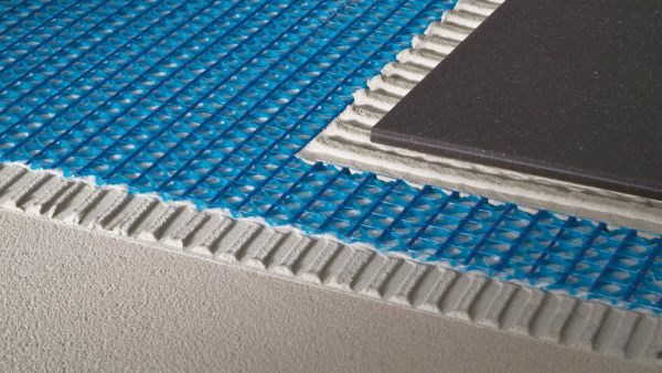 Komponenten f r bodensysteme blanke permat secumat triboard basemax blanke systems - Fliesen auf holzboden entkopplungsmatte ...