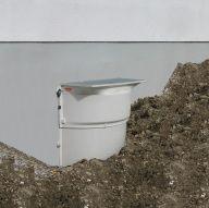 mea lichtsch chte aus kunststoff mea bautechnik gesch ftsbereich bausysteme und water. Black Bedroom Furniture Sets. Home Design Ideas