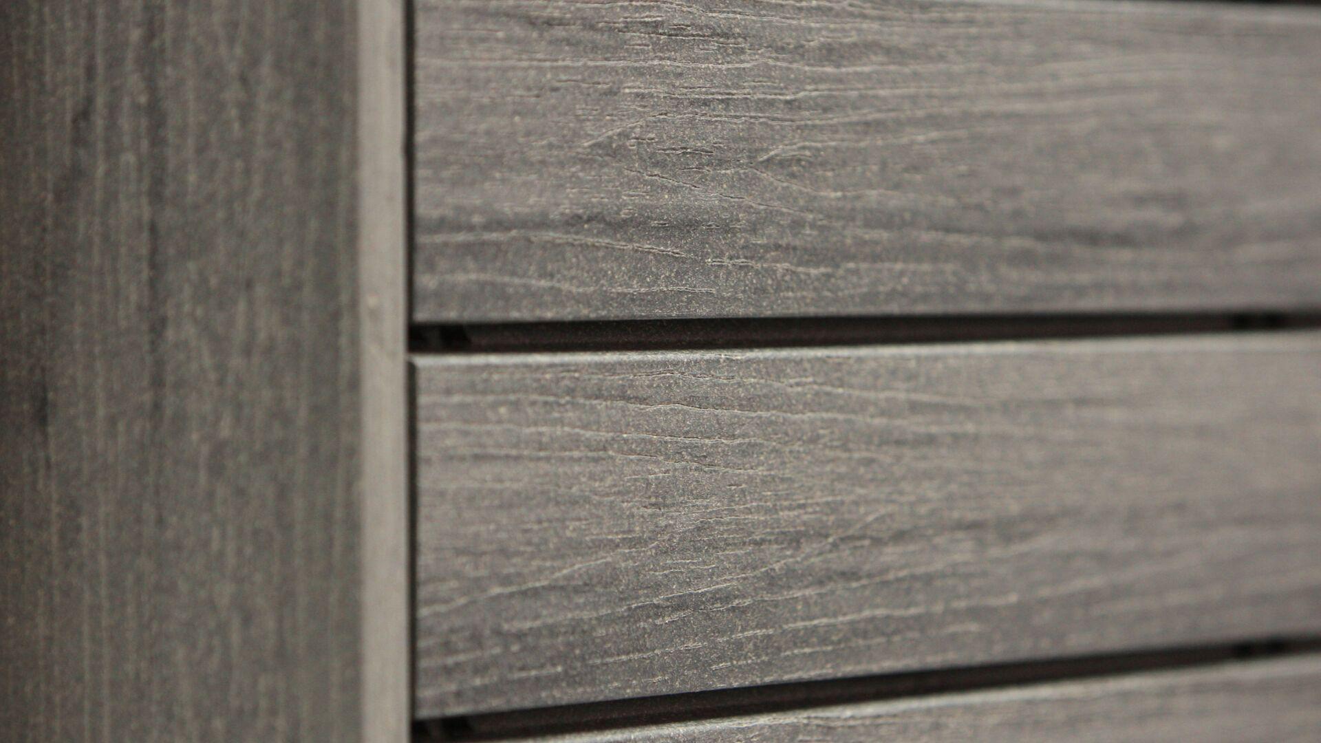 Wpc Fassadensystem Naturinform Heinze De