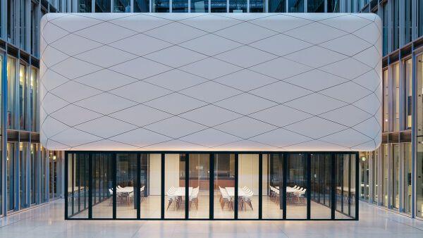 Solarlux Glas-Faltwände und Schiebe-Systeme | SOLARLUX - heinze.de