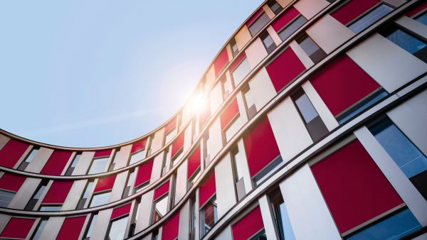 Warema fenster und fassadenmarkisen warema renkhoff se - Sonnenschutz giebelfenster ...