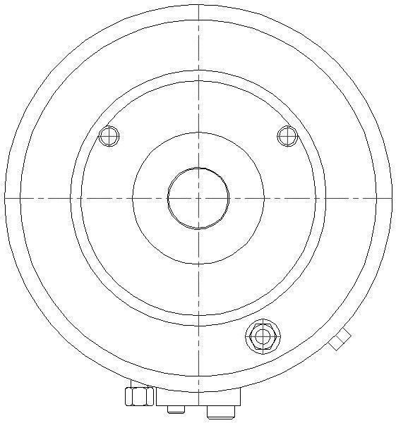 CAD-Detail | JU Gas-Warmwasserspeicher direkt beheizt S 190-1/23/31 ...