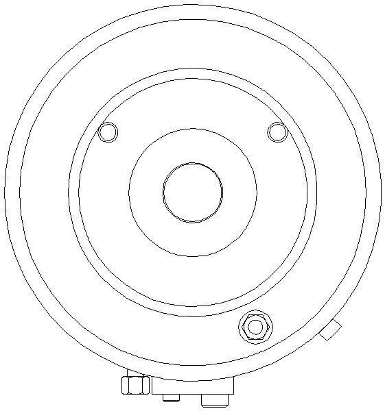 CAD-Detail | JU Gas-Warmwasserspeicher direkt beheizt S 160-1/23/31 ...