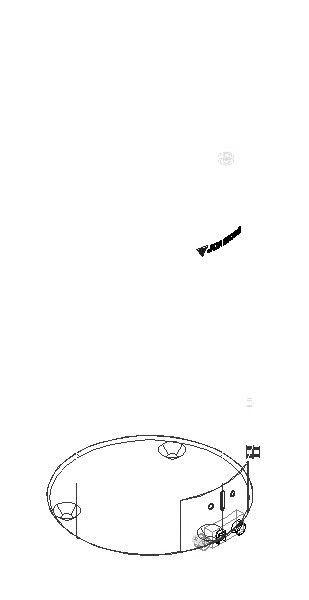 CAD-Detail | JU Gas-Warmwasserspeicher direkt beheizt S 120-1/23/31 ...