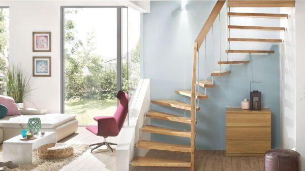 treppen system bucher treppenmeister. Black Bedroom Furniture Sets. Home Design Ideas