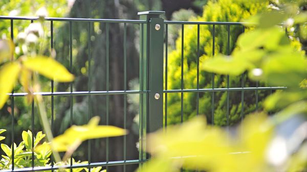 Zaun Türen Garten Pforten Gartenpforten Garten Tür Heinzede