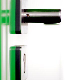 Extrem Schallschutz-Türen - Lärmschutztüren - Lärmschutz-Türen QK18
