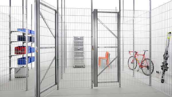 kellertrennwandsysteme k uferle. Black Bedroom Furniture Sets. Home Design Ideas