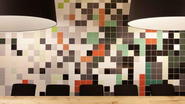 Colors Fliesenserie Für Die Wand Royal Mosa Heinzede - Mosa fliesen preise