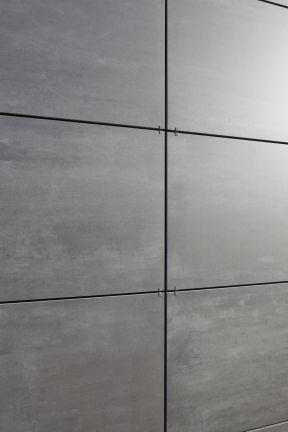 Hinterlüftete Fassaden Royal Mosa Heinzede - Fassaden fliesen kaufen