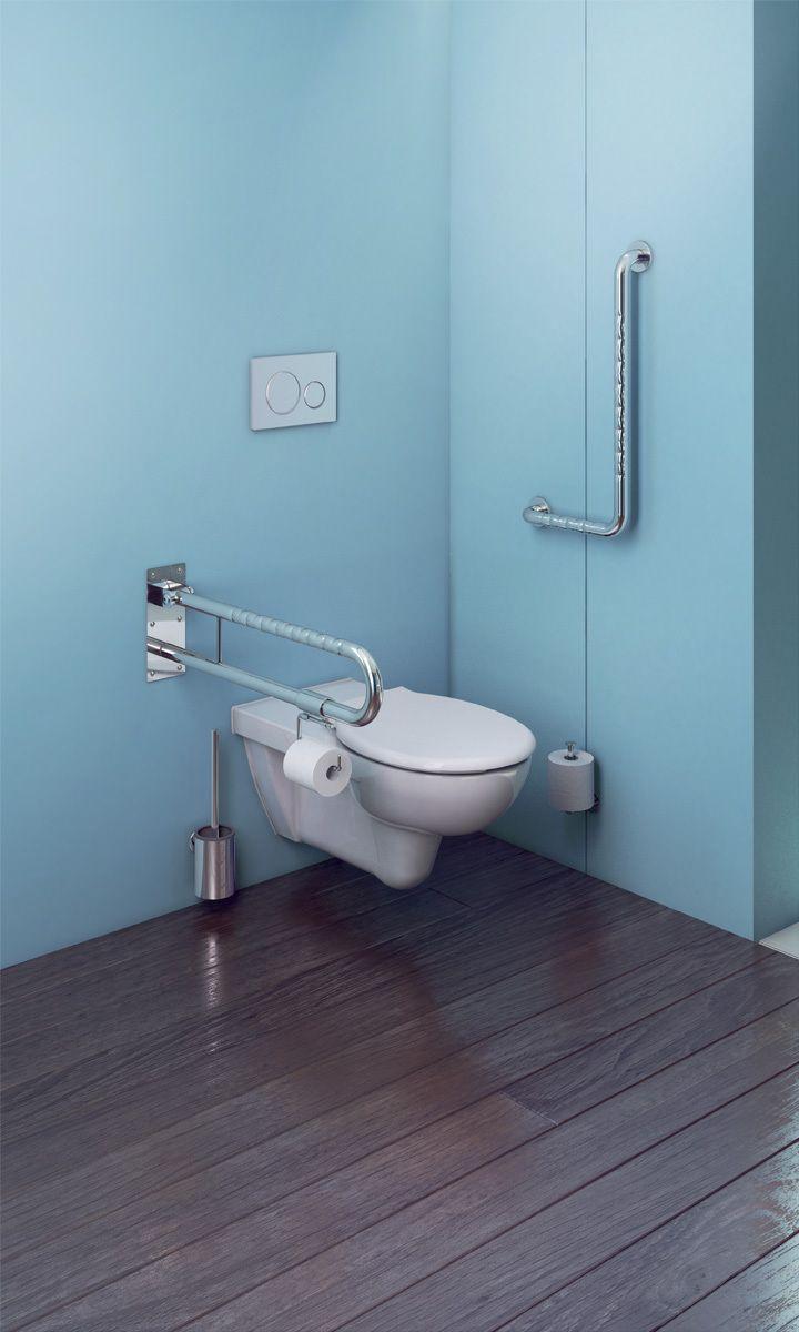 Therapeutische Hilfsmittel und Ausstattungen für Badezimmer ...