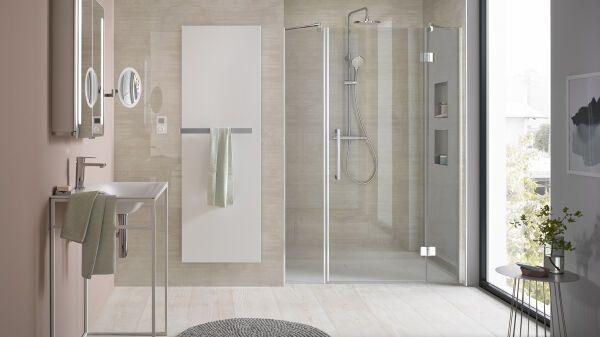 Innovative Wandverkleidungen Für Eine Schnelle Und Saubere Badrenovierung