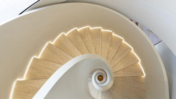 stahltreppe fur innen und aussen designs, außen-treppen - außentreppen - heinze.de, Design ideen