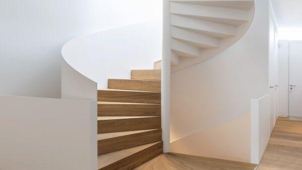nautilus spindeltreppen nautilus treppen. Black Bedroom Furniture Sets. Home Design Ideas